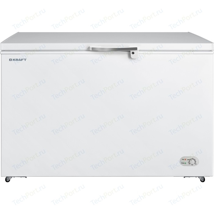 Морозильный ларь Kraft BD(W)-600M