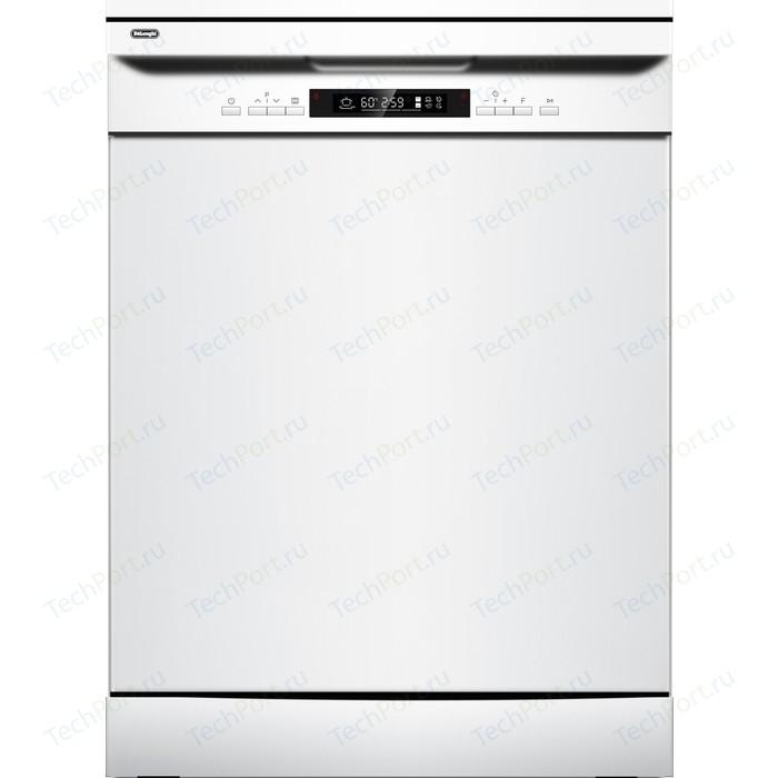 Посудомоечная машина DeLonghi DDWS09F Agate
