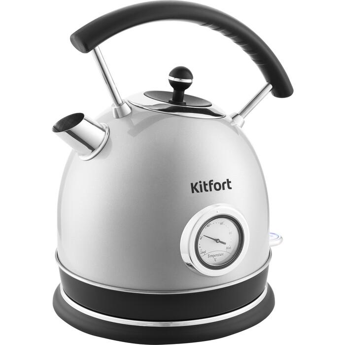 Чайник электрический KITFORT KT-664-2