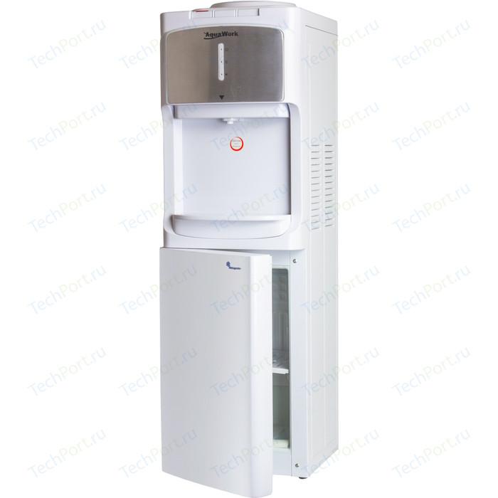 Кулер для воды Aqua Work TY-LWYR83 В (белый)