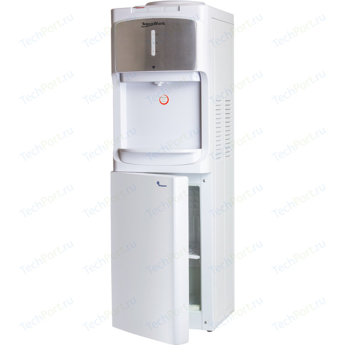 Кулер для воды Aqua Work TY-LWYR83 В (белый) кулер для воды aqua work 36tkn white