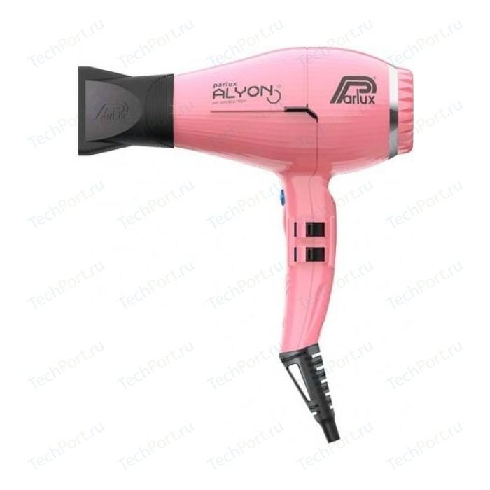 Фен Parlux Alyon Air Ioinizer Tech розовый