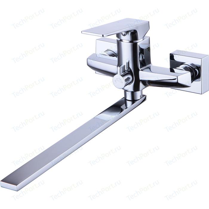 Смеситель для ванны SMARTsant Лофт (SM253512AA)