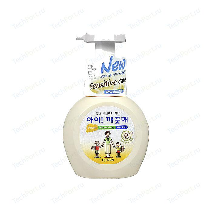 Пенное мыло Lion Ai - Kekute для чувствительной кожи 250 мл