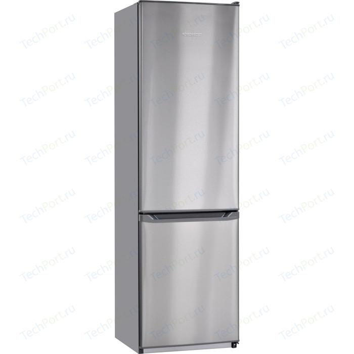 Холодильник NORDFROST NRB 120 932 холодильник nordfrost nrb 139 932