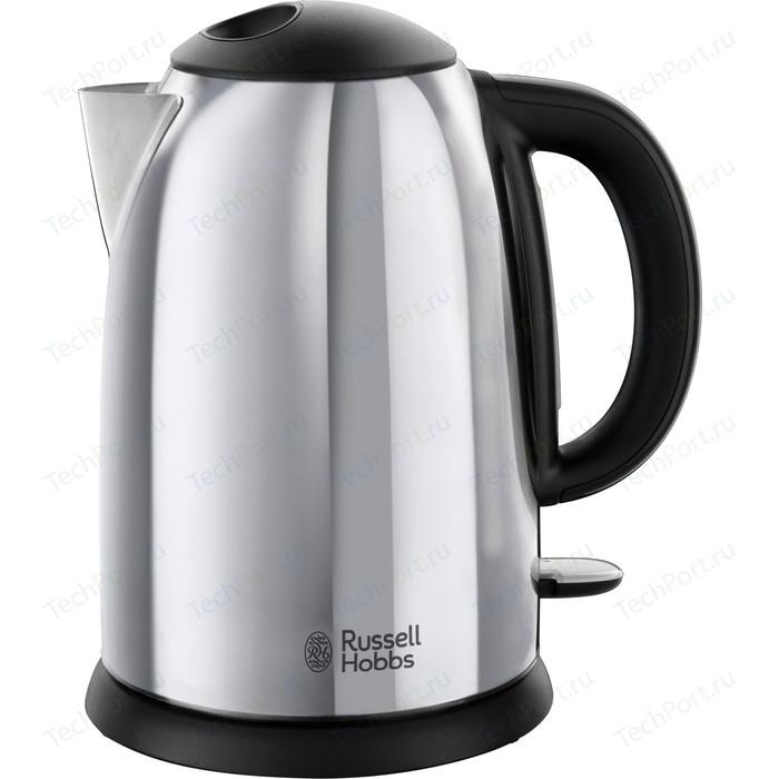 цена на Чайник электрический Russell Hobbs 23930-70