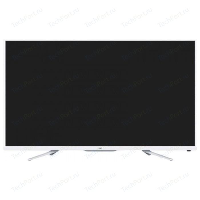 Фото - LED Телевизор JVC LT-24M480W наушники jvc ha mr60x e черный
