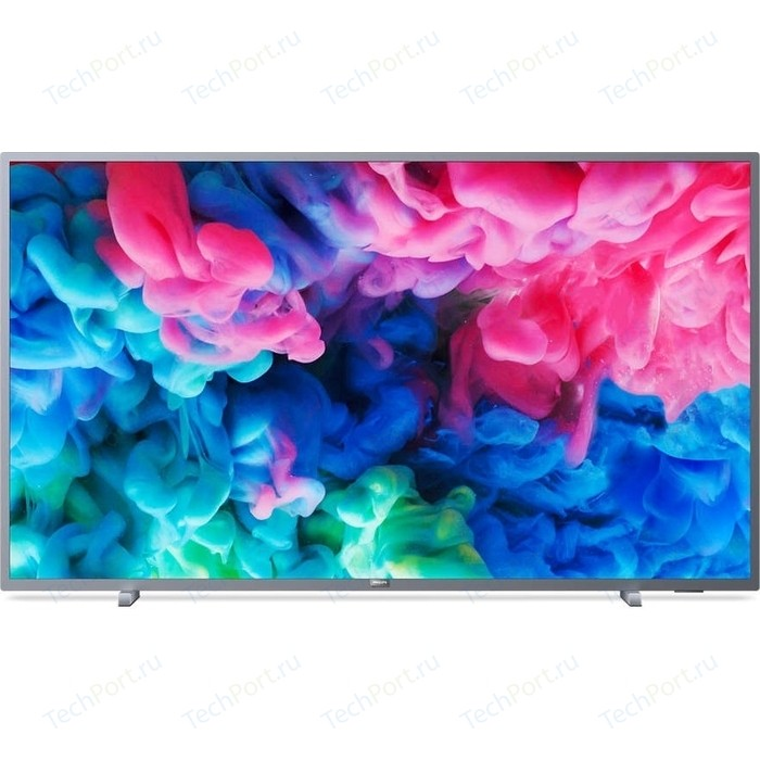 LED Телевизор Philips 50PUS6523