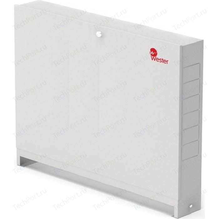 Шкаф распределительный Wester наружный ШРН-5 (1004х122х651-691)