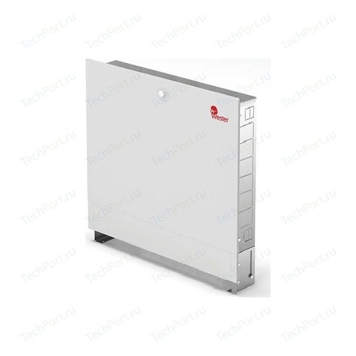 Шкаф распределительный Wester встраиваемый ШРВ-6 (1198х121-181х671-734)