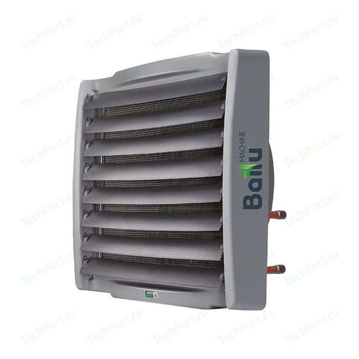 Водяной тепловентилятор Ballu BHP-W2-100-S тепловентилятор ballu bhp w2 100 s 310 вт серый