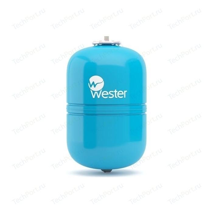 Мембранный бак Wester для водоснабжения WAV 12 (0-14-1030)