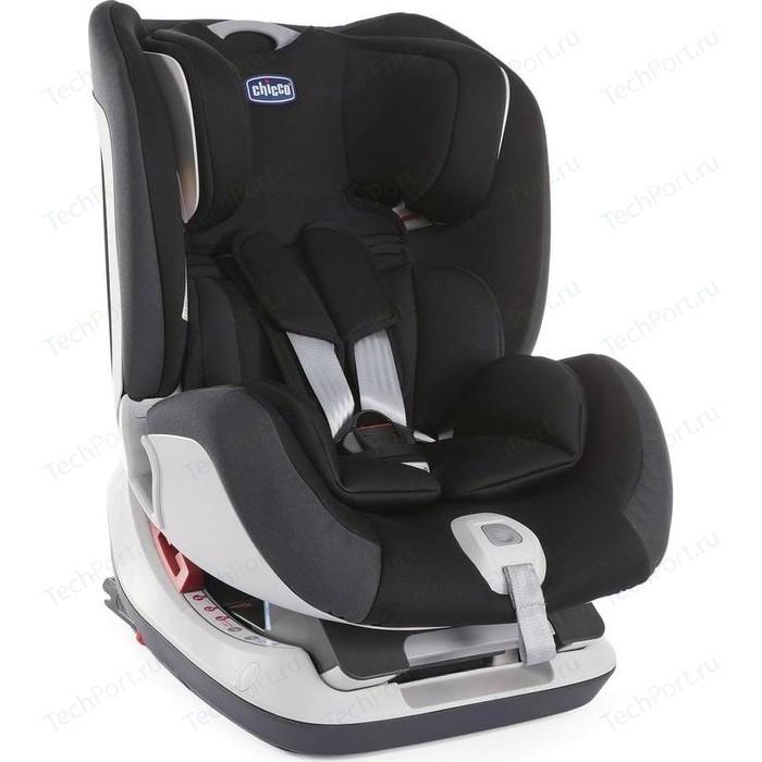 Автокресло Chicco Seat up 012 Jet Black