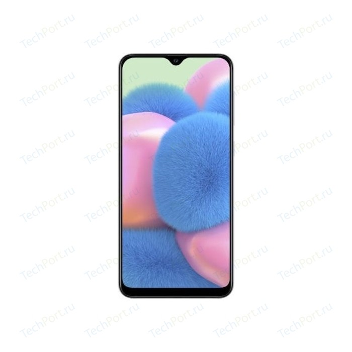 Смартфон Samsung Galaxy A30s 3/32GB Violet
