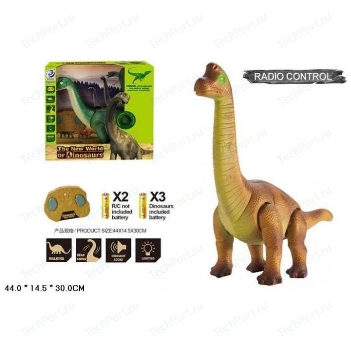 Динозавр на радиоуправлении Rui Cheng 9984