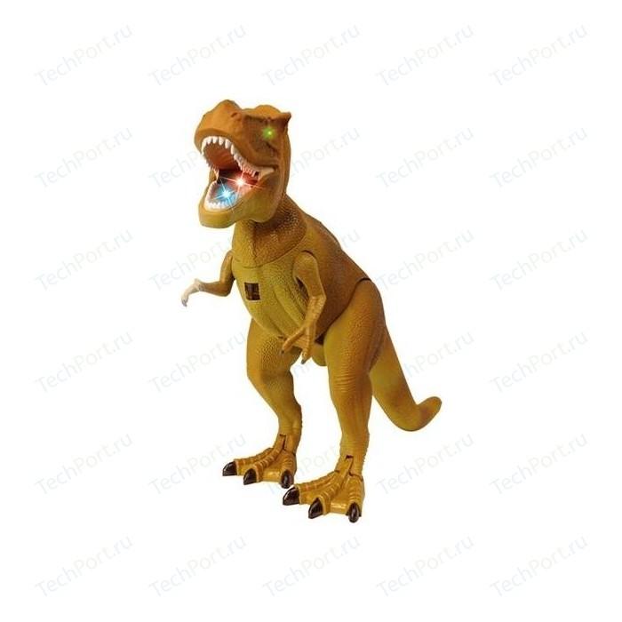 Динозавр на радиоуправлении Rui Cheng тиранозавр - 9981