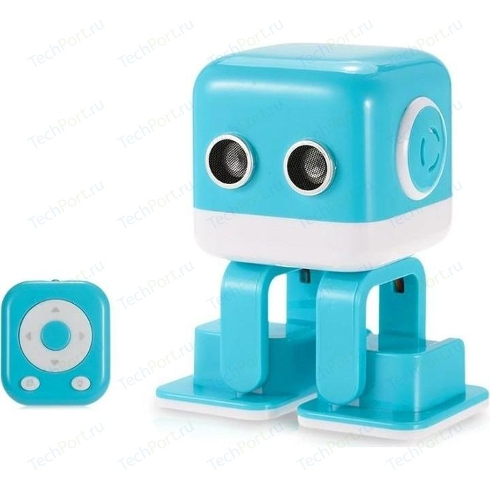 Интеллектуальный танцующий робот WL Toys Cubee F9 APP - WLT-F9