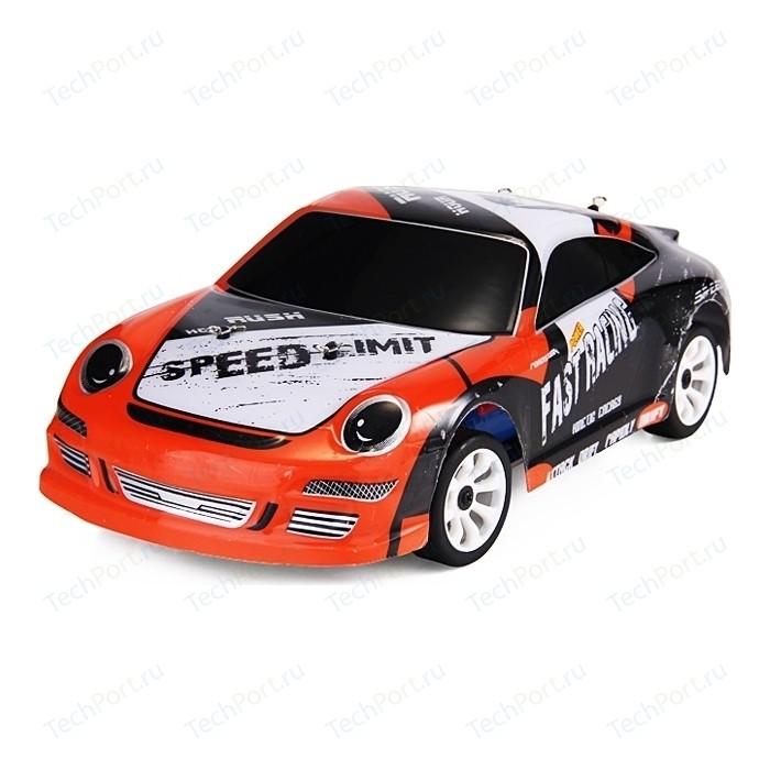Радиоуправляемая машина для дрифта WL Toys A252 4WD RTR масштаб 1:24 2.4G -