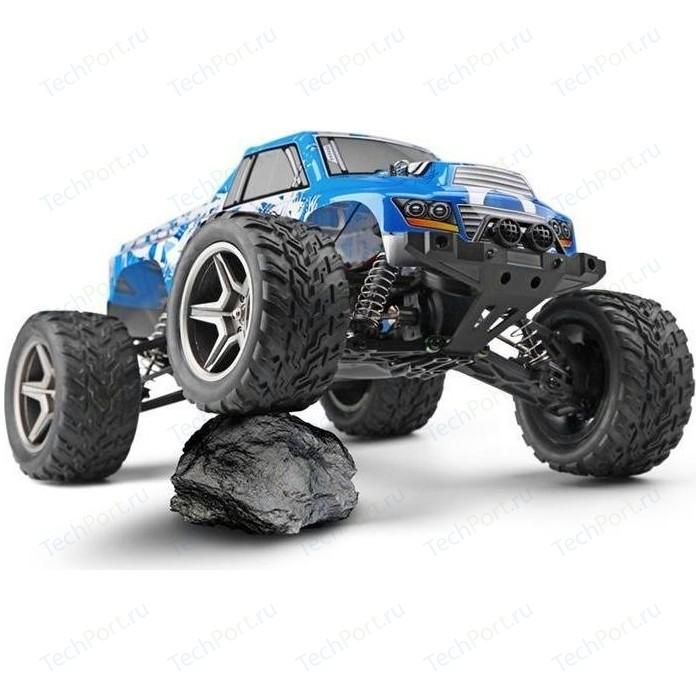 Радиоуправляемый монстр WL Toys Super car 4WD RTR масштаб 1:12 2.4G - WLT-12402