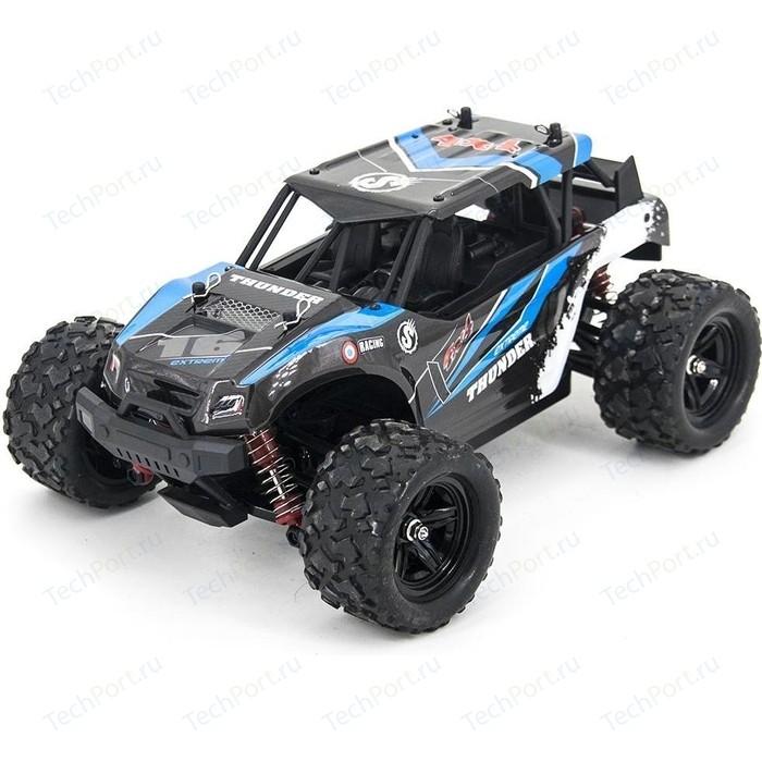 Радиоуправляемая машина Zegan Thunder Storm 4WD 1:18 - HS18312