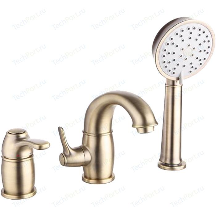 Смеситель для ванны IDDIS Oldie (OLDBR30i07)