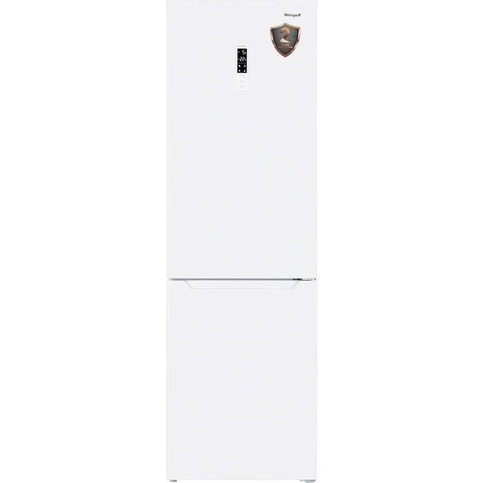 Холодильник Weissgauff WRK 2000 WNF