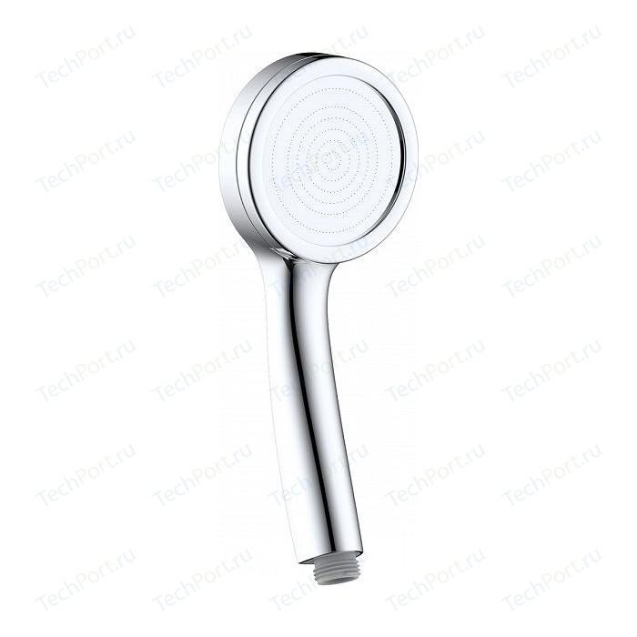 Ручной душ IDDIS SpaHome хром (SPA1F00i18) душевая стойка iddis spahome spa3f0ci76 хром серый