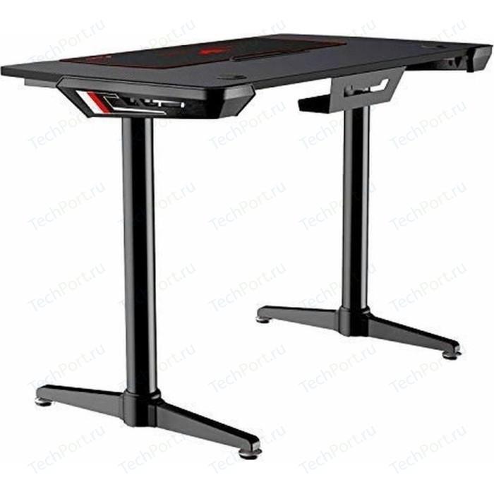 Стол для геймера Eureka ZX-I1-BK black стол для компьютера eureka z1s