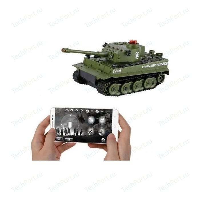 Huan Qi Боевой танк (управление с телефона) - 508D