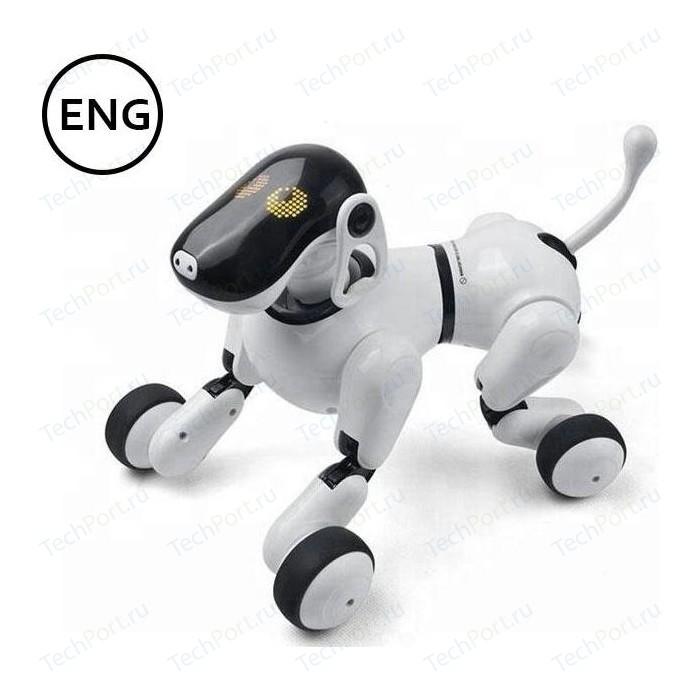 Интеллектуальный щенок-робот собака HeliMax PuppyGo APP - HM1803