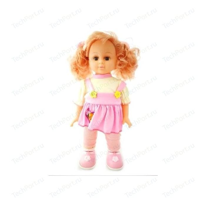 WinYea Интерактивная кукла Настенька (мобильное приложение, англ. язык) - 33213