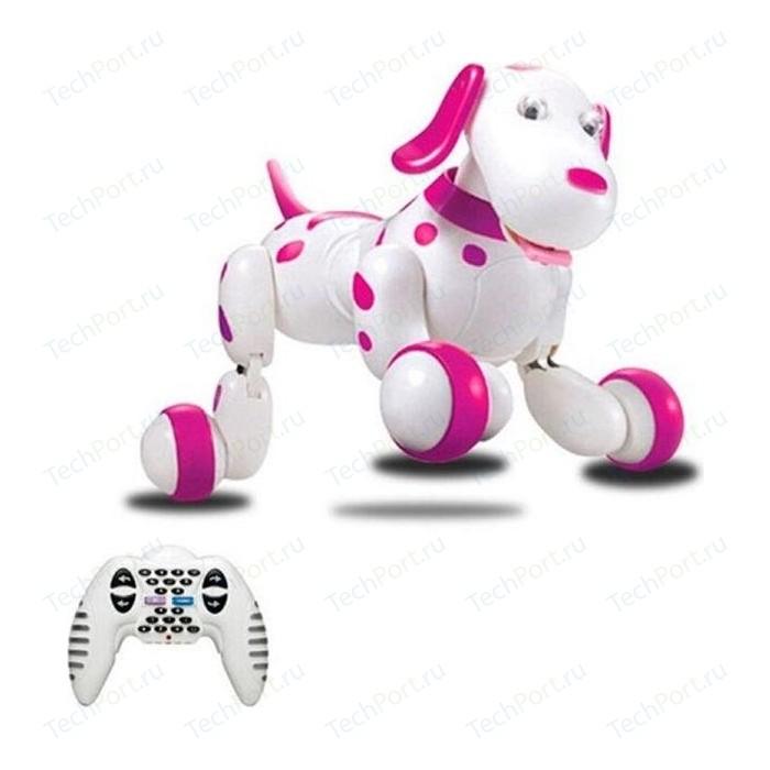 Робот на радиоуправлении Happy Cow робот-собака Smart Dog - 777-338-P
