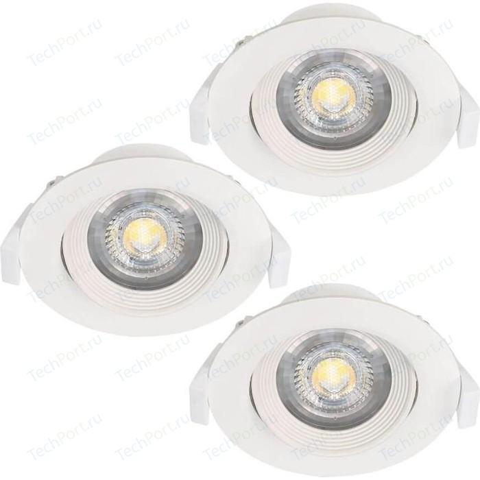 Встраиваемый светодиодный светильник Eglo 32896
