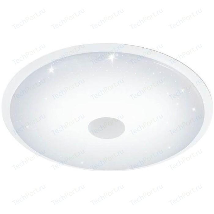 Потолочный светодиодный светильник Eglo 97738 потолочный светодиодный светильник eglo 96168