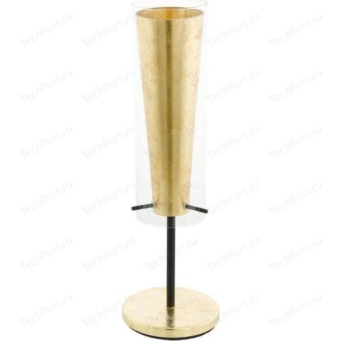 Настольная лампа Eglo 97654 настольная лампа eglo 90873