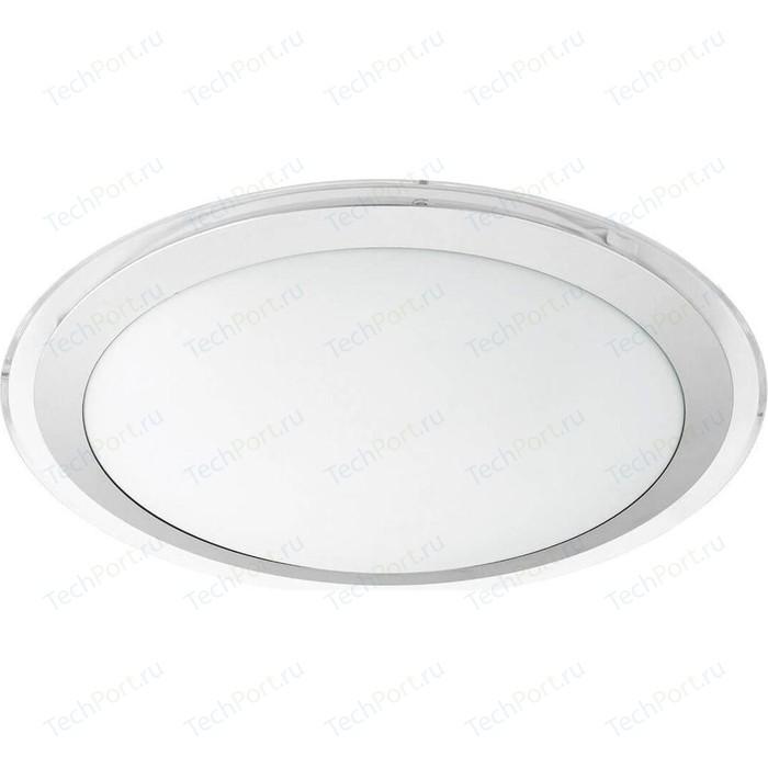 Потолочный светодиодный светильник Eglo 95678 цена 2017