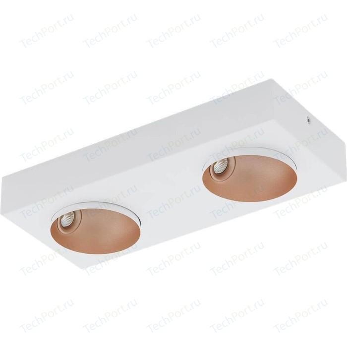 Потолочный светодиодный светильник Eglo 39374
