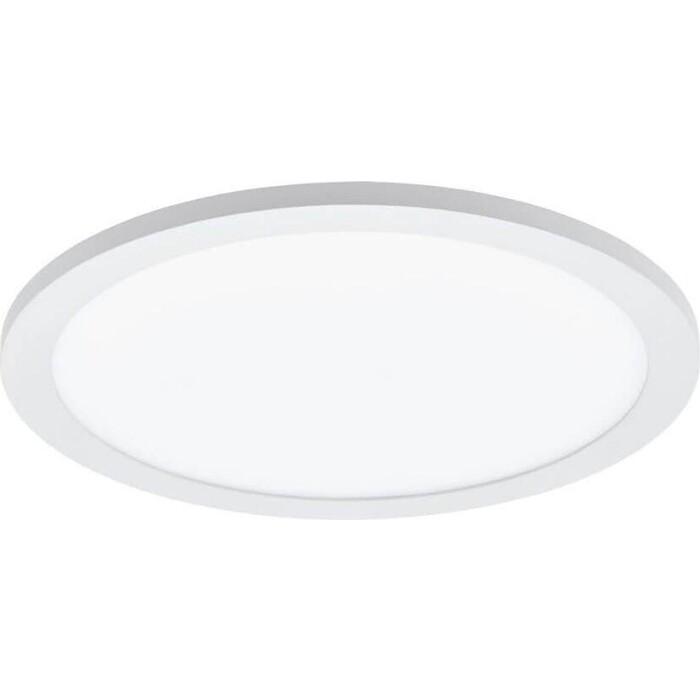 Фото - Потолочный светодиодный светильник Eglo 97958 светильник светодиодный eglo 97958 sarsina c led 16 вт