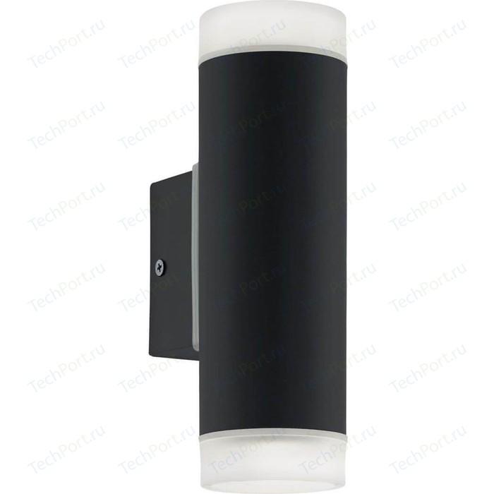 Уличный настенный светодиодный светильник Eglo 96505 уличный настенный светодиодный светильник eglo 96505
