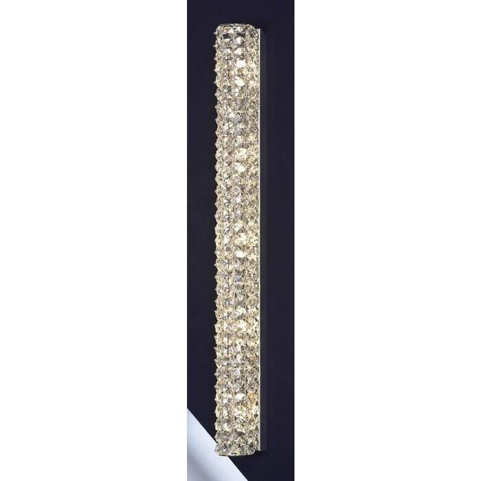 Настенный светильник Lussole GRLSL-8701-05 цена 2017