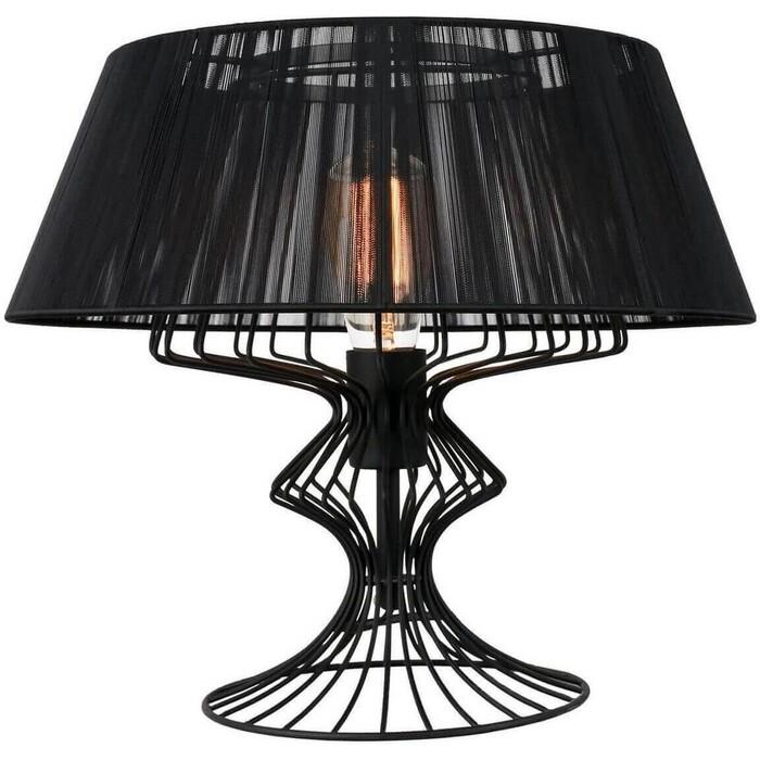 Настольная лампа Lussole LSP-0526 настольная лампа lussole lsp 0570 cozy