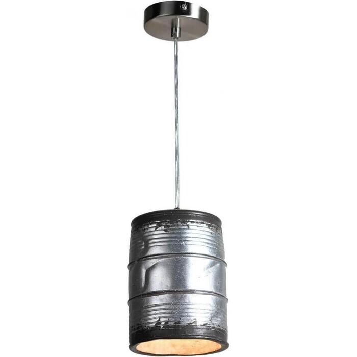 Подвеcной светильник Lussole GRLSP-9526 подвеcной светильник lussole grlsp 9895