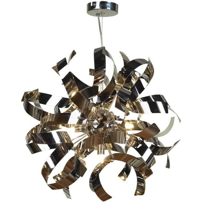цена на Подвесная люстра Lussole GRLSA-5903-07
