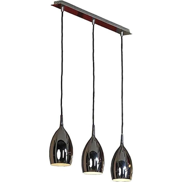 Подвеcной светильник Lussole GRLSQ-0706-03 подвеcной светильник lussole grlsq 0716 01
