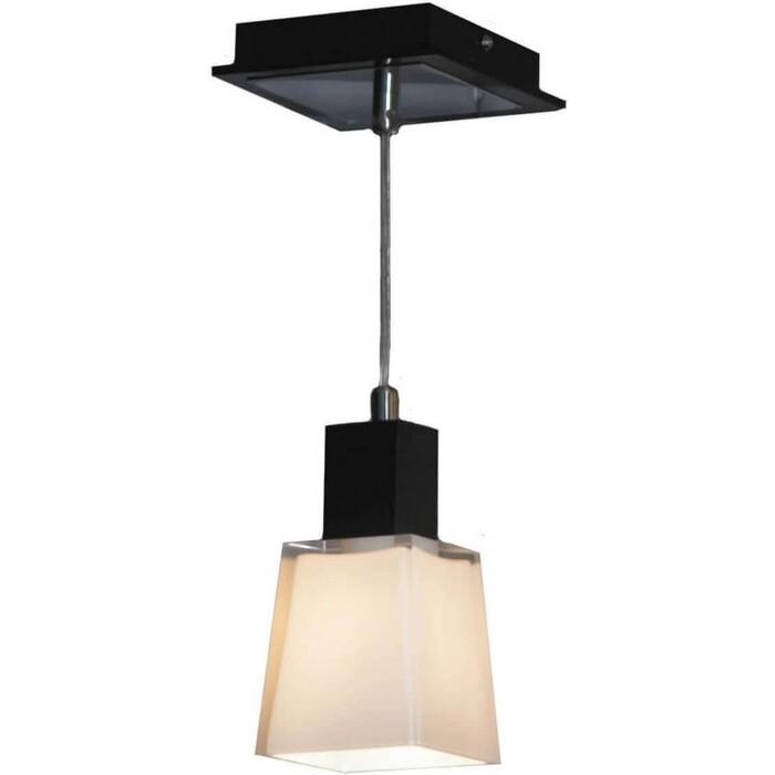 Подвеcной светильник Lussole GRLSC-2506-01 подвеcной светильник lussole grlsl 2916 01