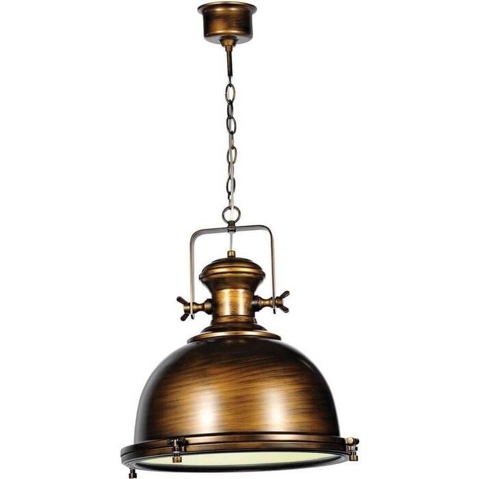 Подвеcной светильник Lussole GRLSP-9612 подвеcной светильник lussole grlsp 9895