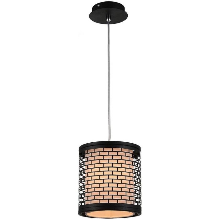 Подвеcной светильник Lussole GRLSP-9671