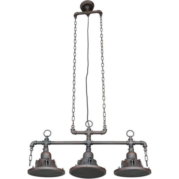 Подвеcной светильник Lussole GRLSP-9679