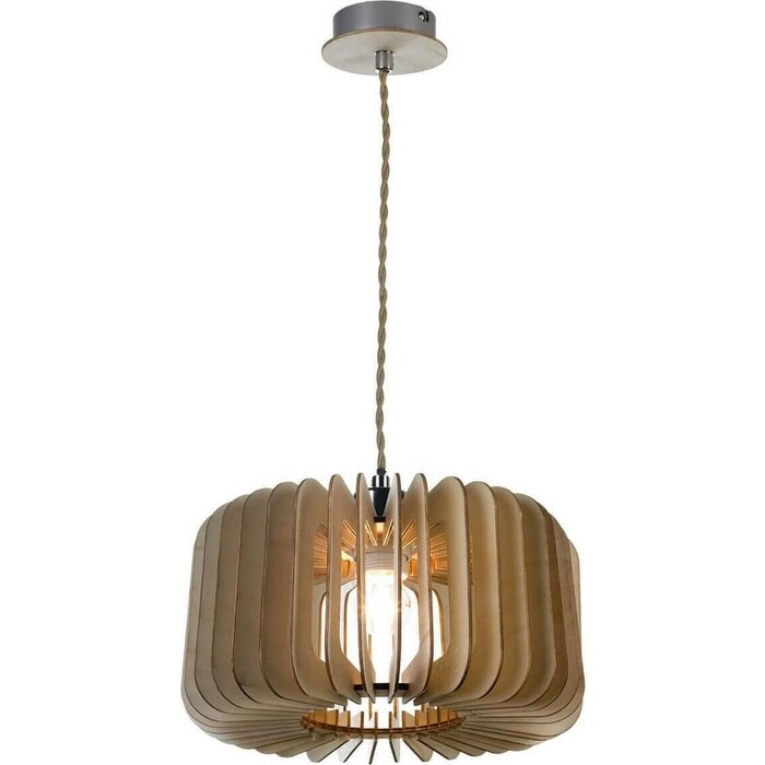 Подвеcной светильник Lussole GRLSP-9832
