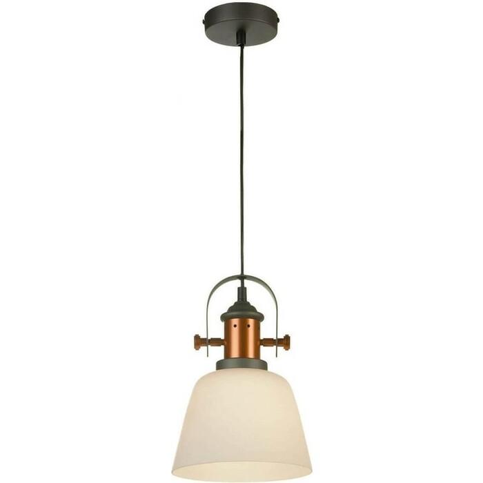 Подвеcной светильник Lussole GRLSP-9846 подвесной светильник lussole loft grlsp 9846